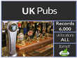 Send you 6000 plus UK PUB contact/email list