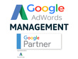 Manage Google Adwords Campaign for 1 Month - Adwords Management