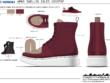 Design computer render 1 women's footwear
