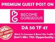 Publish guest post on Becomegorgeous.com