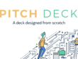 Craft a stellar pitch deck for investors