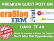 Publish a guest post on IBM, LifeHack, SelfGrowth & BDaily
