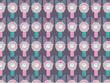 Create Kid's Patterns Design/Children's Textile Design