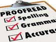 Proofread And Edit Your Book Or Ebook
