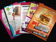 Brochure Design A4/A5 or Trifold PDF For Digital Marketing Campaigns