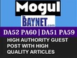 Write and Publish Guest Post on Onmogul (DA51 PA59) and Thebaynet (DA52 PA 60)