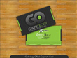 Design your company logo +business card with unlimited revisions