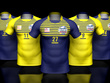 3D visualization of custom apparel