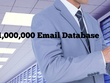 Contact List For 1,000,000 UK Business Email Database