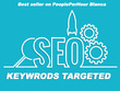 Provide the best SEO KEYWORD SEARCH TARGETED