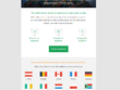 Convert PSD, PNG, JPG, PDF to Responsive HTML email template