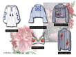 Design 20 garments for