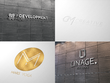 Professional Logo Design + FREE Favicon - All Logo Source Files