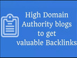 Publish Guest Post On a High Ranking DA82 Blog to increase SEO
