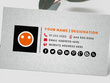 Design custom clickable html email signature