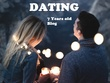 Guest post on Dating and Relationship  DA35 7 years niche blog
