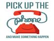 Provide a bespoke one week telemarketing campaign