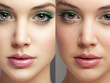 Professionally retouch any 3 image