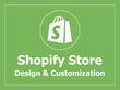 Fixing Bugs and Customize Shopify store