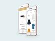 Design your mobile app or website mockups