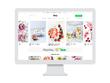 Design and Develop Beautiful WordPress Food Recipes Blog