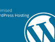 Provide 1 YEAR of High Performance WordPress / Website Hosting