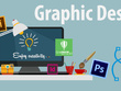 Any kind of Graphic designing within 24 hours
