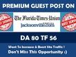 Premium Guest Post on Jacksonville. Jacksonville.com DA 80+