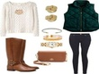 New fashion design winter season