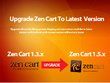 Upgrade From Zen Cart 1.3.9 to Latest Zen Cart 1.5.5f