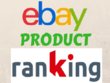 I Will Increase Ebay Product Rank in Search Page
