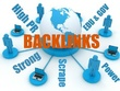 Build 100 Uk High Pr, Domain Authority  Backinks