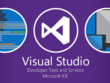 Create web and desktop Application in Visual Studio c# .Net MVC