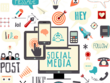Manage Your Social Media Pages/Profiles