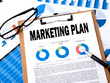 Produce a marketing plan, including competitors analysis