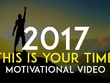 Provide 100 AWESOME Motivational Inspirational INSTAGRAM Videos