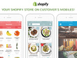 Setup a Shopify mobile app for your Shopify store