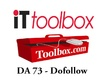 Write And Guest Post On Toolbox Da73 Tf67 Dofollow