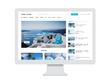 Design and Develop Beautiful WordPress Travel Blog / Magazine