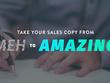 Write you a 500 word powerful sales copy