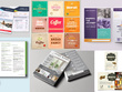 Do all page layout designs (ebook, brochures, Indesign..)