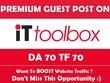 Publish Guest Post on IT.toolbox. it.toolbox.com - Dofollow