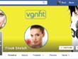 Social Media( facebook, linkedin, twitter, google+ cover page )