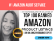 Audit your Amazon seller account