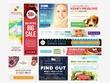 Design your website banner, advertise banner, promotional banner