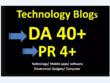 Guest Post In DA40 Technology Blog