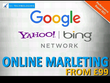 The Most Powerful Monthly SEO package-Guaranteed Ranking