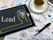 Do lead generation, web research, data scraping, data collection