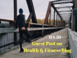 Publish guest post on da 50 18 years old health blog