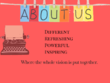 Create an impactful, engaging 'About Us' page of up to 400 words